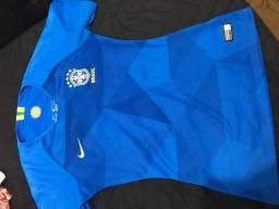 Camisa Nike - seleção brasileira