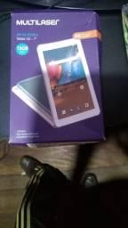 Tablet multilaser m7 plus 3g 7 pol. 16gb