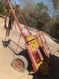 Carroça usada 2000 reais