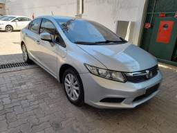 Honda CIVIC LXS 13/14 Automático