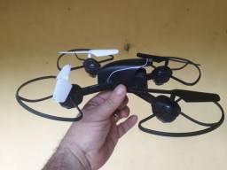drone Sharpe streaming