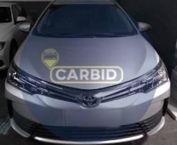 2019 Toyota Corolla GLI Upper 1.8 16V - Em breve fotos - Carbid Online!