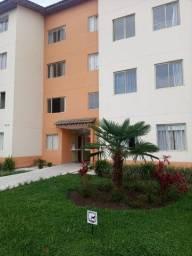 Apartamento Térreo 3 Quartos- Condomínio Arvoredo 1 - São José Dos Pinhais