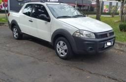 Fiat Strada Cabine Dupla 2017 1.4