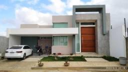 Casa no Cond. Villa Bella com 260m²