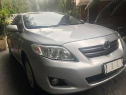 Toyota/Corola/XEI/2011