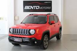 Jeep Renegade 2.0 4x4 Longitude Turbo Diesel - Impecável !