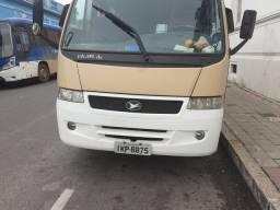 Micro onibus 2002