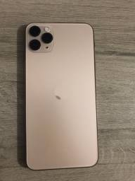 IPhone 11 pro max 256 gigas rose gold