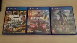 Jogos de PS4 Barreiras-Bahia
