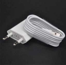 Kit para iPhone cabo+adaptador