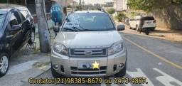 Ford Ecosport FSL 1.6 Flex 2012 Gnv