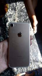Troco iPhone 7 128gb em PC GAMER