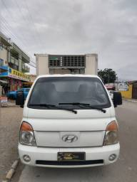 ? Hyundai HR - 2009 - Agregado (Cong. e Resf.). ?