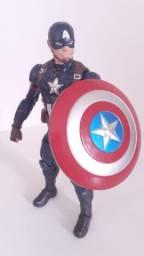 Vendo Action Figure Marvel Legends - Capitão América
