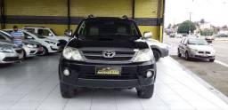TOYOTA/ HILUX SW4 3.0 SRV 4x4/ 2008