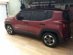 Jeep Renegade 1,8 Sport Flex