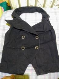 3 blusas por R$10 P-M