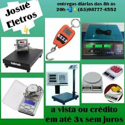 Título do anúncio: Balanças em geral,eletrônicos e utilidades domésticas e etc