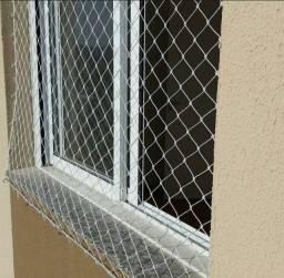 Rede proteção para Piscinas , Edifícios , Cercados , Capa Bolha e Tela Mosquiteira
