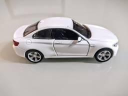 Miniatura Carro Bmw M2 Coleção Presente