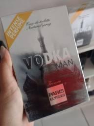 Perfume Vodka Man - PARIS ELYSEES
