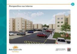 condominio escudo construção, bela life