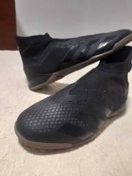 Título do anúncio: Chuteira Futsal Adidas Predator 20.2