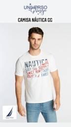 Camisas náutica T-shirt