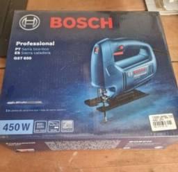 Serra tico tico Bosch BARATA