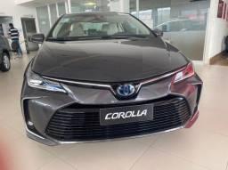 Corolla Altis Hibrido Premium