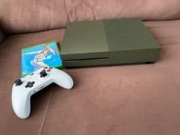 Xbox edição limitada
