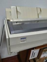 Impressora Epson Fx-2180  132 Colunas _  Matricial