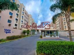 Título do anúncio: Apartamento com 3 Quartos, 60m², Condomínio Clube Vista dos Ipês - Serra/ES