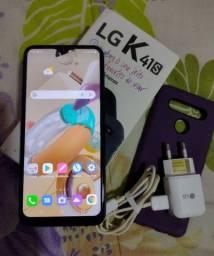 Título do anúncio: LG K41s