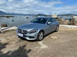 Título do anúncio: Mercedes-Benz C180 Avantgard 2016