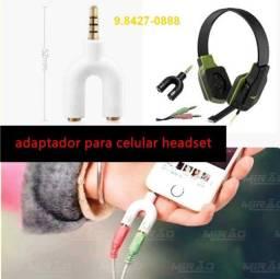 adaptador celular p3