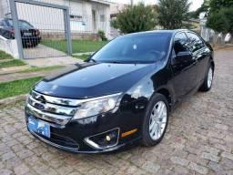 Ford Fusion 2.5 SEL ** IPVA 2021 PG **