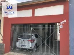 Casa com 3 dormitórios para alugar, 140 m² por R$ 1.400/mês - Alto - Piracicaba/SP