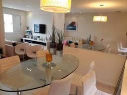 Apartamento à venda com 2 dormitórios em Vila das hortencias, Jundiai cod:V12242