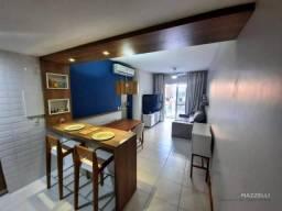 Apartamento com 2 dormitórios à venda, 55 m² por R$ 370.000 - Jardim da Penha - Vitória/ES