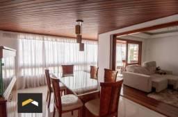 Cobertura com 4 dormitórios para alugar, 270 m² por R$ 6.000,00/mês - Jardim Lindóia - Por