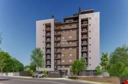 Apartamento à venda com 2 dormitórios em Bacacheri, Curitiba cod:932634