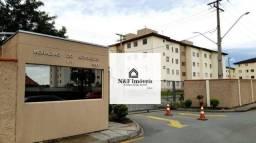 Título do anúncio: Apartamento com 3 dormitórios à venda, 57 m² por R$ 179.900,00 - Afonso Pena - São José do