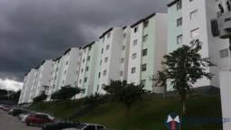 Apartamento à venda com 2 dormitórios em Jardim cabuçu, Guarulhos cod:2255
