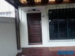 Casa para alugar com 3 dormitórios em Rio pequeno, São paulo cod:635284