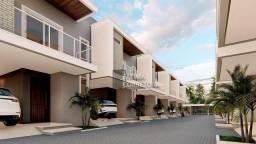 Sobrado com 3 Suítes à venda, 139 m² por R$ 451.750 - Graciosa - Orla 14 - Palmas/TO