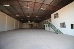 Galpão/depósito/armazém para alugar em Eusébio, Eusébio cod:GA0003
