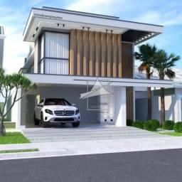 Sobrado com 3 dormitórios à venda, 214 m² - Jardim Imperial II - Cuiabá/MT