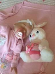 Bebê Reborn Recife-PE